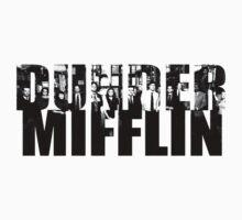 Dunder Mifflin - The Office (US) T-Shirt