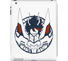 Mommy's Little Devil - V 1.0 iPad Case/Skin