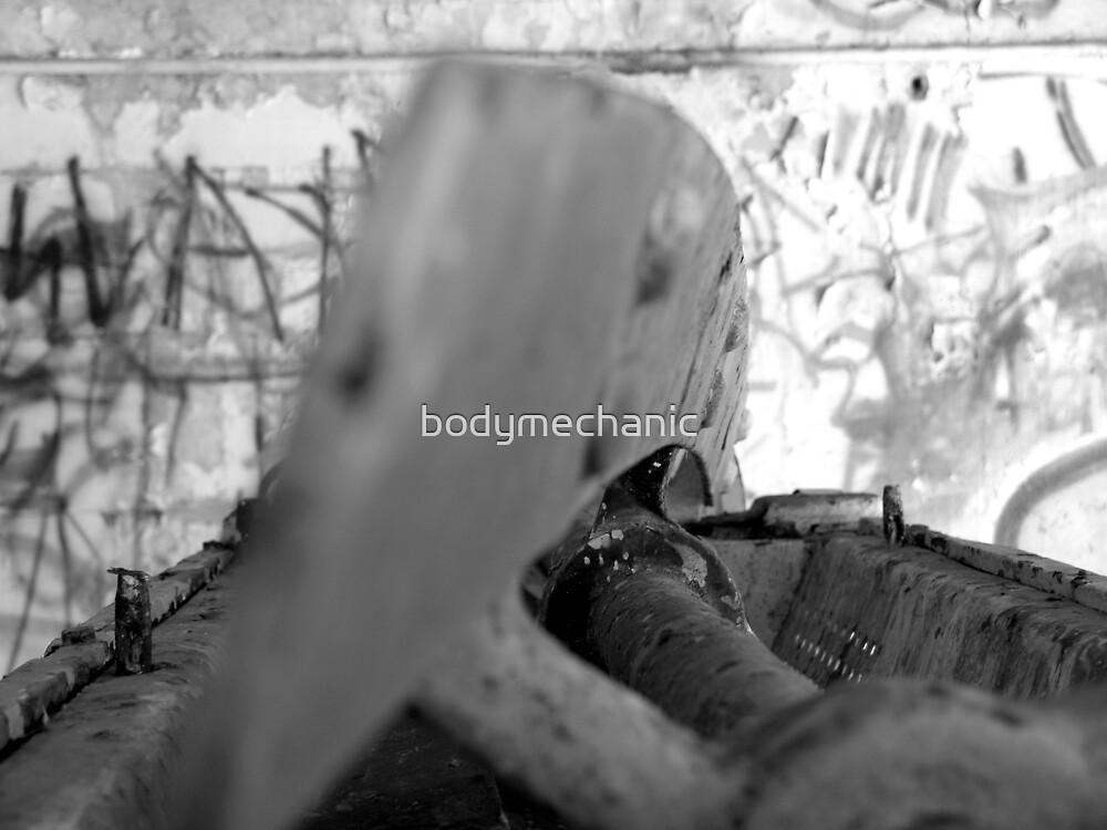 blade by bodymechanic