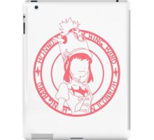 Honnōji Marching Band iPad Case/Skin