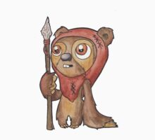 Wicket Sloth One Piece - Short Sleeve