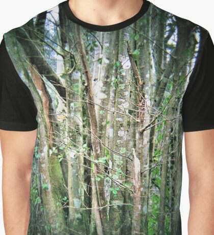 Coppice.  Graphic T-Shirt