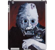 Darth Sad iPad Case/Skin