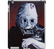 Darth Sad iPad Case/Skin