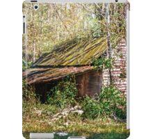 Tin Roof Rusted iPad Case/Skin