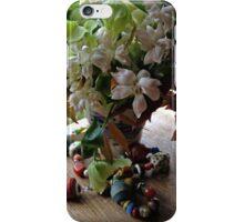 Barbara's Beads iPhone Case/Skin