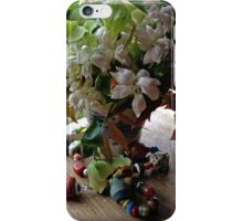 Barbara's Beads iPhone Case/Skin