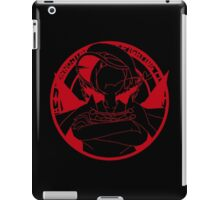 Honnōji Academy Fighting Club iPad Case/Skin