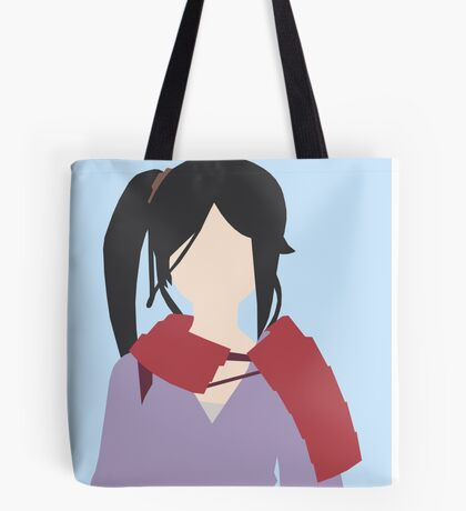Yamato Mikoto (Danmachi / Is It Wrong to Try to Pick Up Girls in a Dungeon) Tote Bag