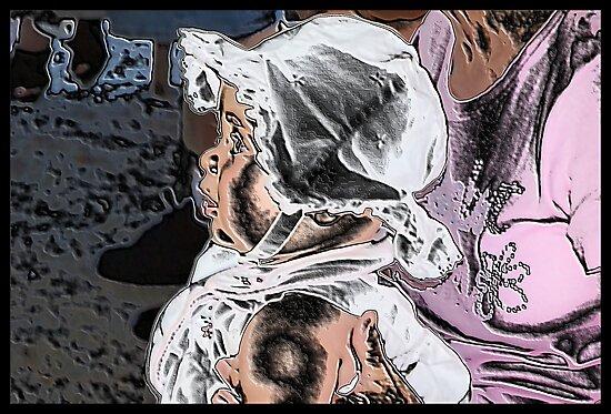 Bonnet Baby by Starr1949