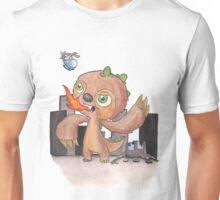Slothzilla Unisex T-Shirt