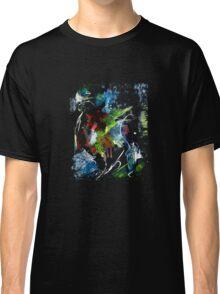 Faded Rapture Classic T-Shirt