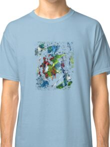 Faded Rapture Classic T-Shirt