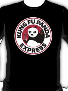 Kung Fu Panda Express T-Shirt