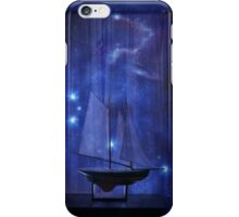 A Star to Steer By iPhone Case/Skin