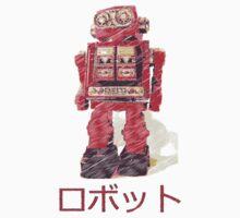 Robotto Kids Clothes