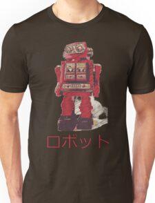 Robotto Unisex T-Shirt
