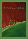 Season's Greetings by Mariana Musa