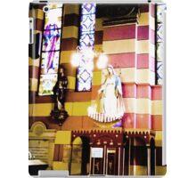 The Virgin Mary. iPad Case/Skin