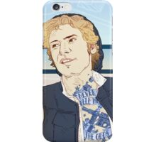 Han Yolo iPhone Case/Skin