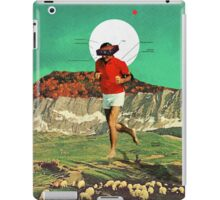 Sheeprunner iPad Case/Skin