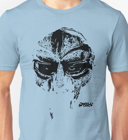 MF Doom - Scribble Mask Unisex T-Shirt