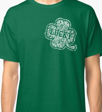 Lucky Shirt Classic T-Shirt