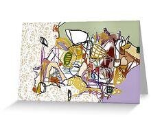 Pegasus.4 Greeting Card
