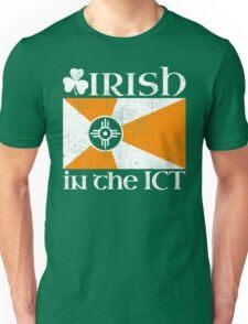 Irish in the ICT Unisex T-Shirt