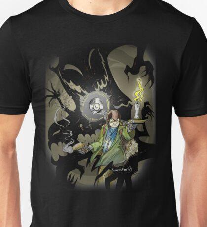 The Dark Unisex T-Shirt