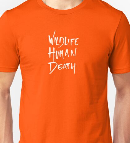 WHD Unisex T-Shirt