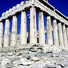 Parthenon by BruceW