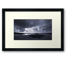Point Walter Framed Print