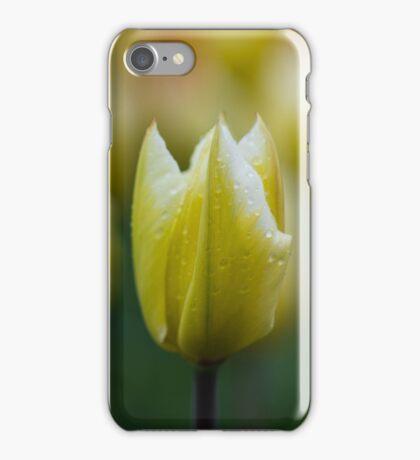 Yellowgreenish iPhone Case/Skin