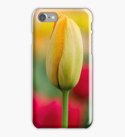 Standing Proud iPhone Case/Skin