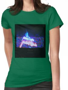 SNL Womens Fitted T-Shirt