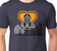 N7 Keep - Saren Unisex T-Shirt