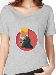 Trump grabs pussy Women's Relaxed Fit T-Shirt