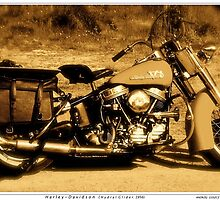 Live to ride , Ride to live -  Harley-Davidson . by © Andrzej Goszcz,M.D. Ph.D