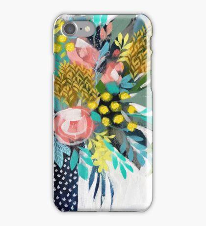 Tall Vase iPhone Case/Skin