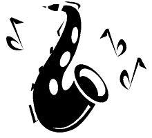 Saxophone by kwg2200