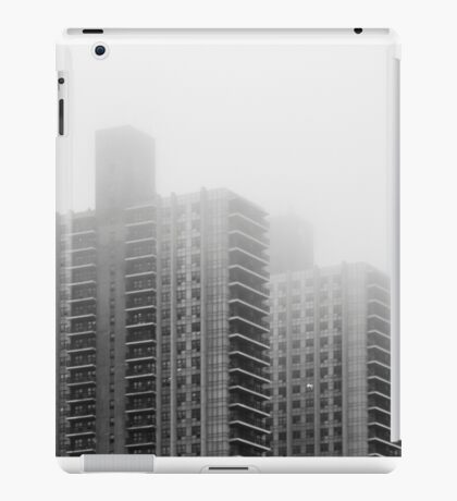 4 Buildings iPad Case/Skin