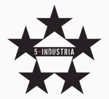 5* Estrella Símbolo by 5* INDUSTRIA