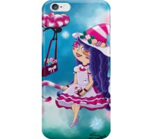 Bittersweet Lulu iPhone Case/Skin