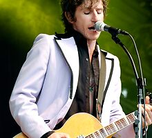 Tim Rogers by Hang Le