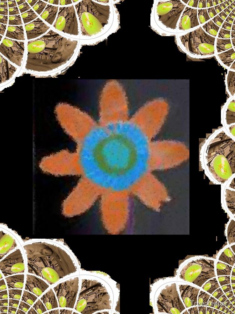 Flower by Treecreeper