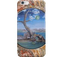 time watch iPhone Case/Skin