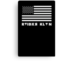 Raider Klann Canvas Print