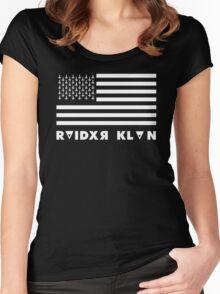 Raider Klann Women's Fitted Scoop T-Shirt