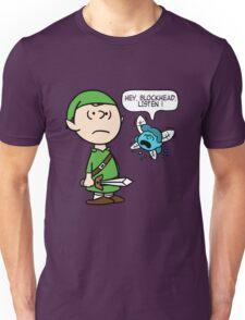 The Legend of Peanuts Unisex T-Shirt